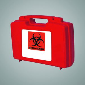 Safety and Infection Control Products