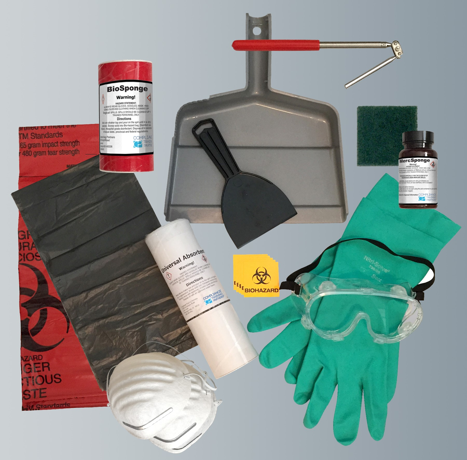 11-page 20 Master spill kit