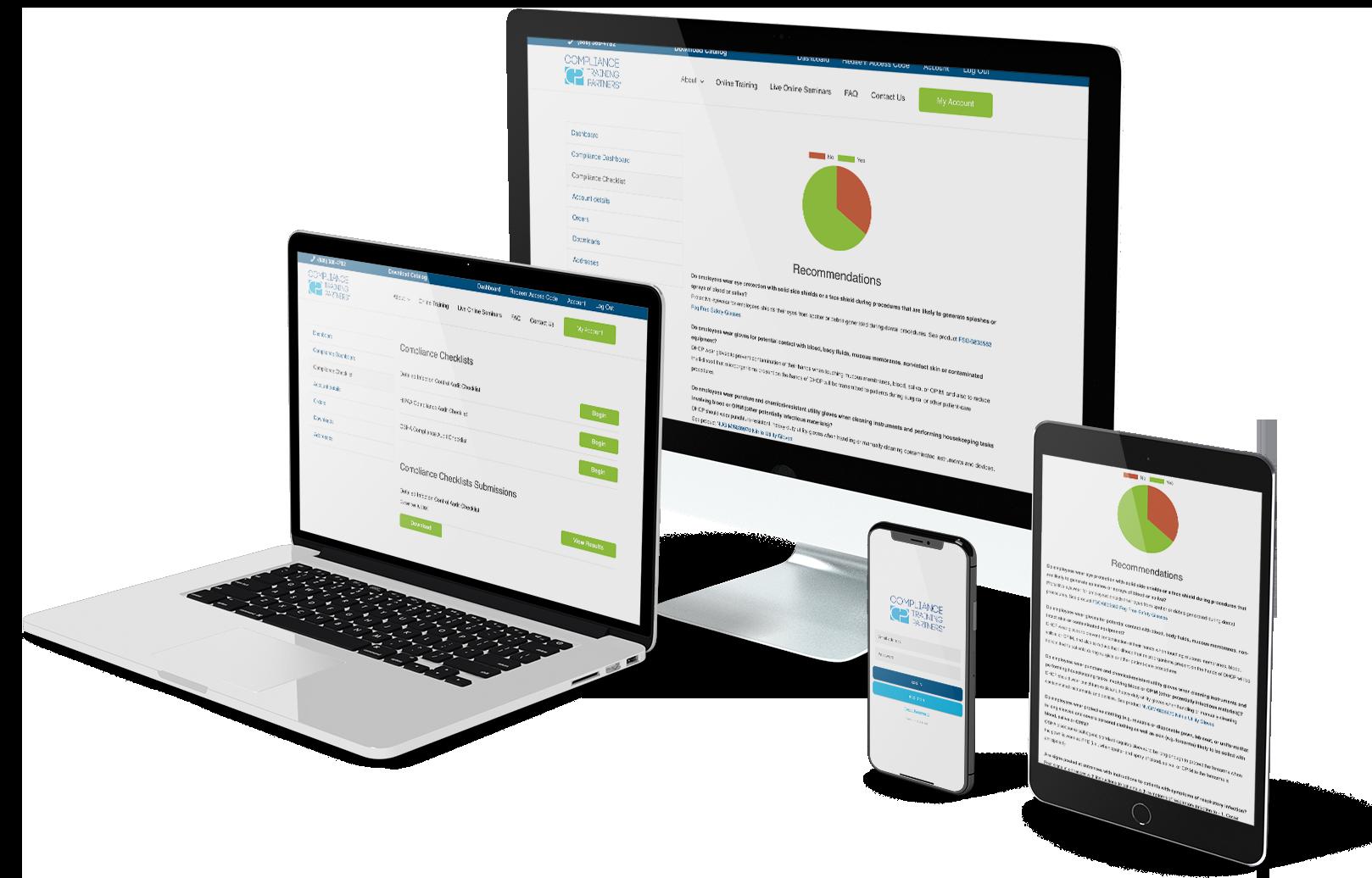 Multi-Device Mockup App